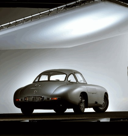 1952 Mercedes-Benz 300 SL ( W194 ) 11
