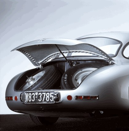 1952 Mercedes-Benz 300 SL ( W194 ) 12