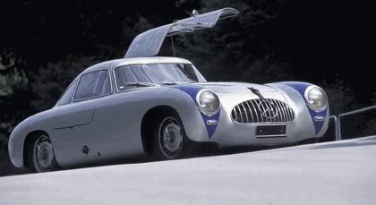 1952 Mercedes-Benz 300 SL ( W194 ) 14