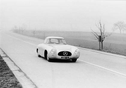 1952 Mercedes-Benz 300 SL ( W194 ) 19