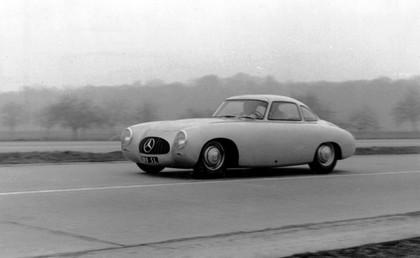 1952 Mercedes-Benz 300 SL ( W194 ) 20