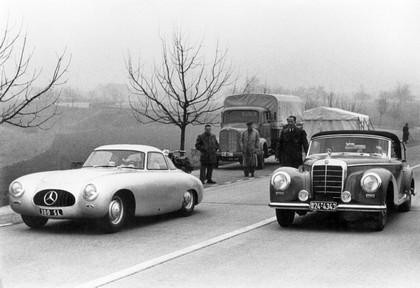 1952 Mercedes-Benz 300 SL ( W194 ) 21