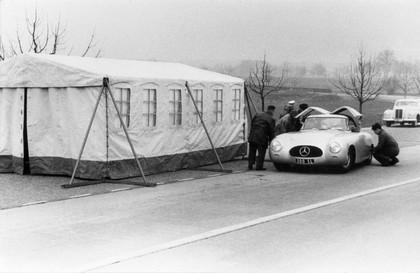 1952 Mercedes-Benz 300 SL ( W194 ) 22