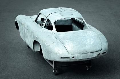 1952 Mercedes-Benz 300 SL ( W194 ) 26