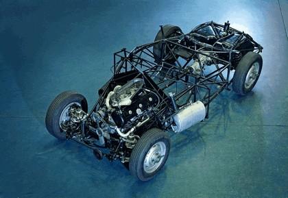 1952 Mercedes-Benz 300 SL ( W194 ) 35