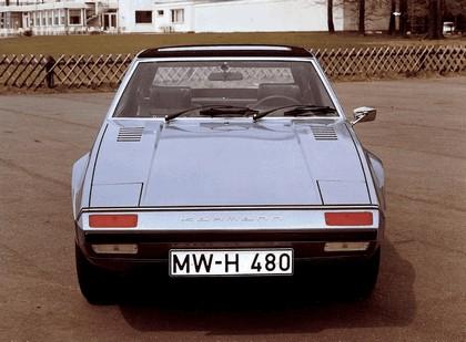 1971 Volkswagen Cheetah by Italdesign 3