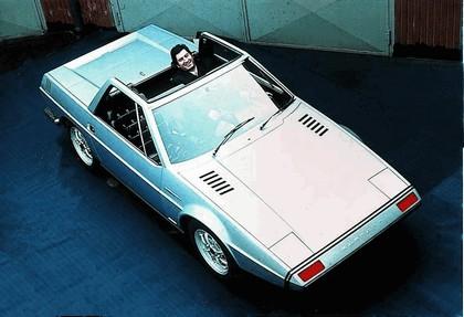 1971 Volkswagen Cheetah by Italdesign 4