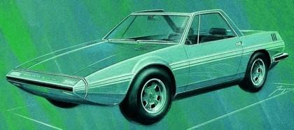 1971 Volkswagen Cheetah by Italdesign 8