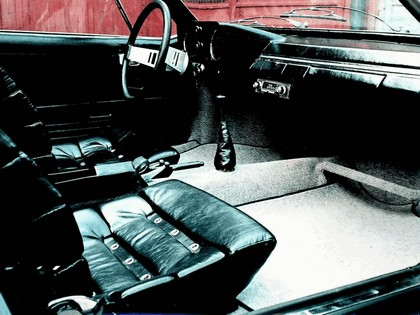 1971 Volkswagen Cheetah by Italdesign 9