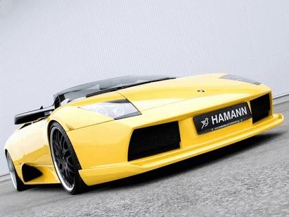2006 Lamborghini Murcielago roadster by Hamann 1