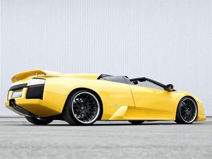 2006 Lamborghini Murcielago roadster by Hamann 4