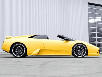 2006 Lamborghini Murcielago roadster by Hamann 6