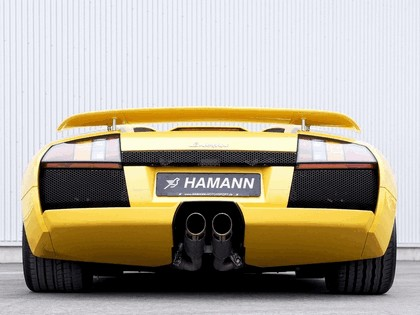 2006 Lamborghini Murcielago roadster by Hamann 7