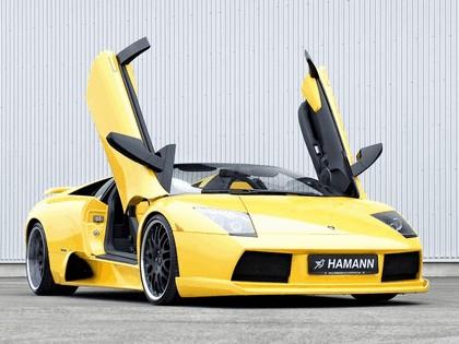 2006 Lamborghini Murcielago roadster by Hamann 8