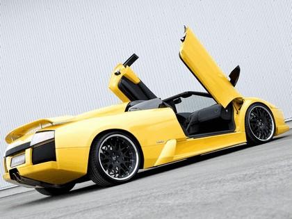 2006 Lamborghini Murcielago roadster by Hamann 11