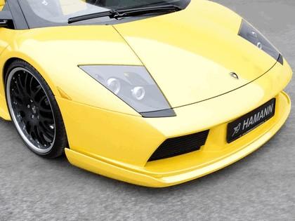 2006 Lamborghini Murcielago roadster by Hamann 13