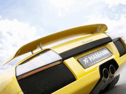 2006 Lamborghini Murcielago roadster by Hamann 17