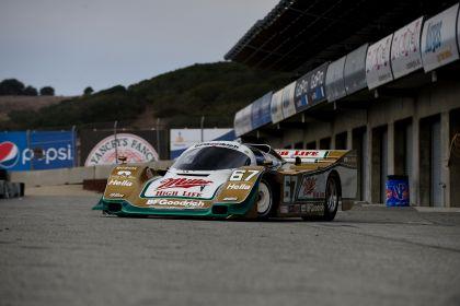 1986 Porsche 962 IMSA GTP 1