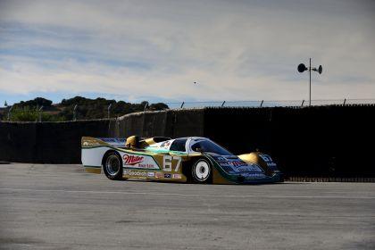 1986 Porsche 962 IMSA GTP 10
