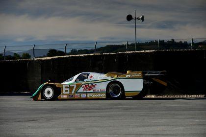1986 Porsche 962 IMSA GTP 12