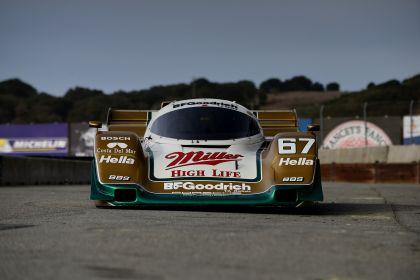 1986 Porsche 962 IMSA GTP 16