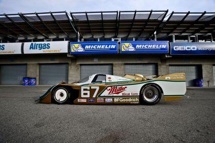 1986 Porsche 962 IMSA GTP 17
