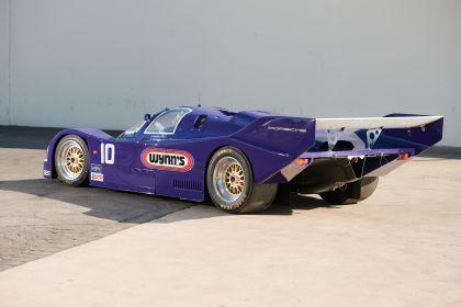 1986 Porsche 962 IMSA GTP 27