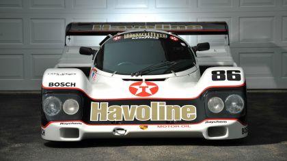 1986 Porsche 962 IMSA GTP 34