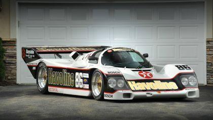 1986 Porsche 962 IMSA GTP 35