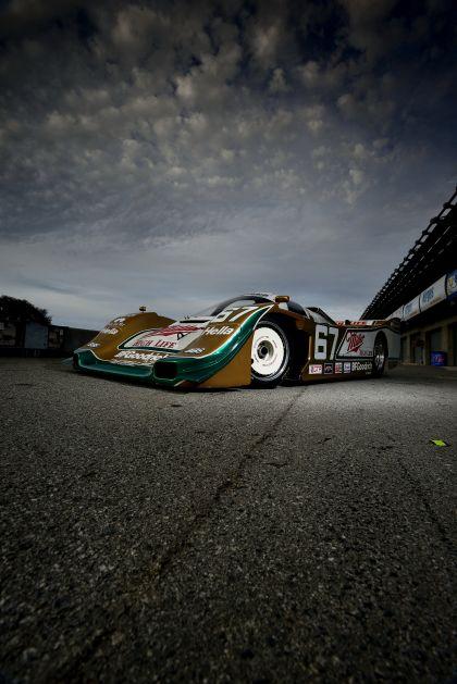 1986 Porsche 962 IMSA GTP 21
