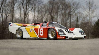 1986 Porsche 962 IMSA GTP 3