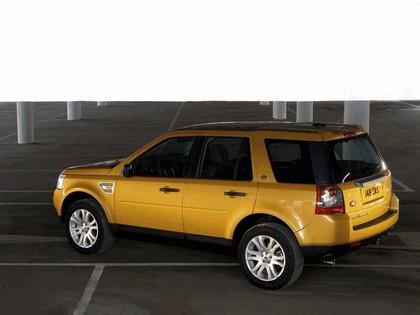 2006 Land Rover Freelander 2 HSE i6 3