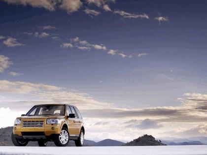 2006 Land Rover Freelander 2 HSE i6 7