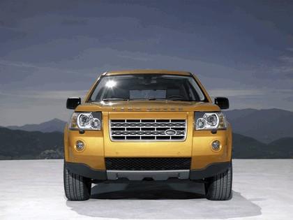 2006 Land Rover Freelander 2 HSE i6 10