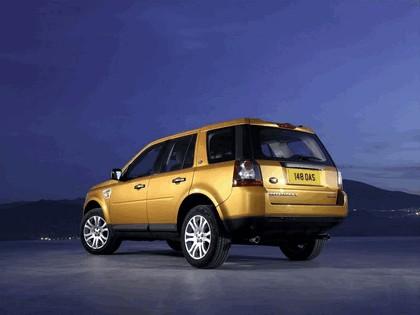 2006 Land Rover Freelander 2 HSE i6 11