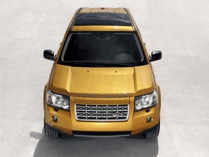 2006 Land Rover Freelander 2 HSE i6 12
