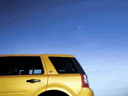 2006 Land Rover Freelander 2 HSE i6 13