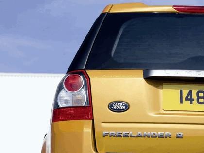 2006 Land Rover Freelander 2 HSE i6 14