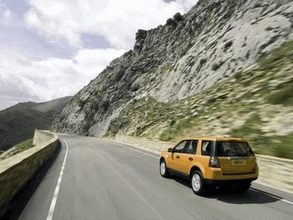2006 Land Rover Freelander 2 HSE i6 20