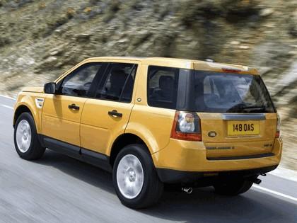 2006 Land Rover Freelander 2 HSE i6 21