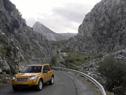 2006 Land Rover Freelander 2 HSE i6 22