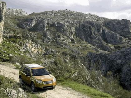 2006 Land Rover Freelander 2 HSE i6 24