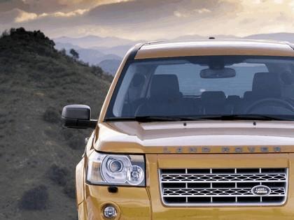 2006 Land Rover Freelander 2 HSE i6 26