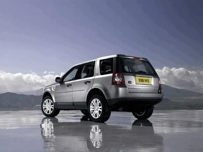 2006 Land Rover Freelander 2 HSE i6 28