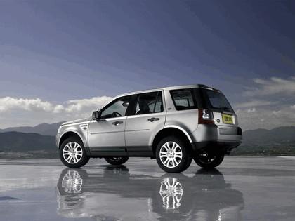 2006 Land Rover Freelander 2 HSE i6 29