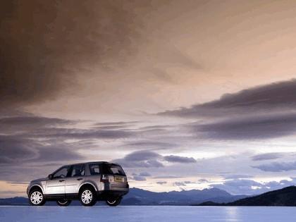 2006 Land Rover Freelander 2 HSE i6 33