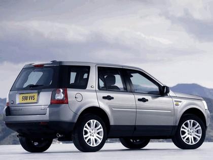 2006 Land Rover Freelander 2 HSE i6 35
