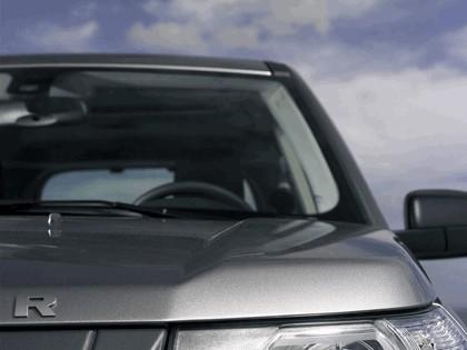 2006 Land Rover Freelander 2 HSE i6 38