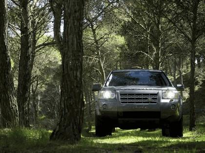 2006 Land Rover Freelander 2 HSE i6 44