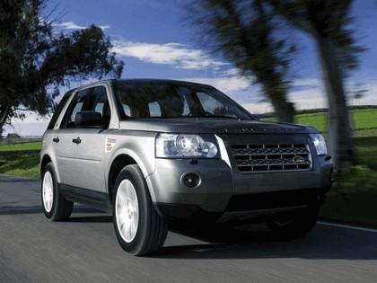 2006 Land Rover Freelander 2 HSE i6 45